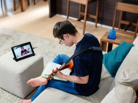 Las Aulas Virtuales Como Mediación Pedagógica Para La Inclusión y Discapacidades