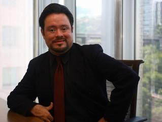 Entrevista a Carlos De Saro