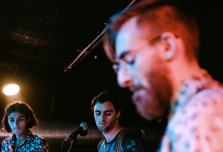 Bloom EP Launch