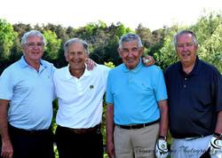 Golf-old boys