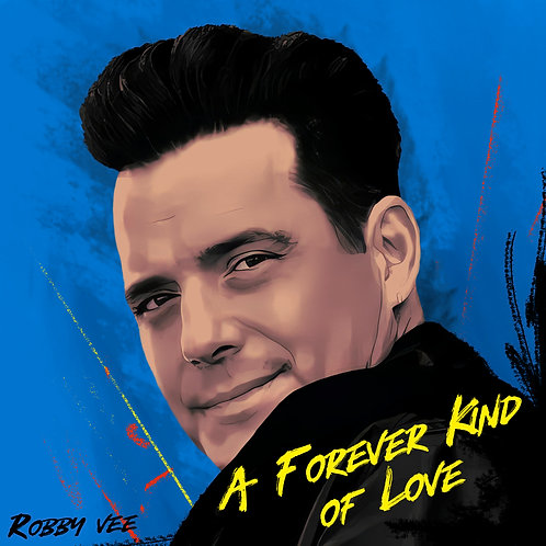 A Forever Kind of Love (Single)