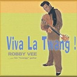 Viva La Twang! (CD)
