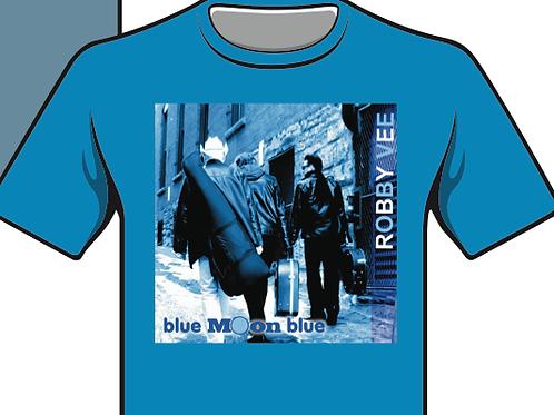 Blue Moon Blue (Shirt)