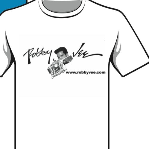 Robby Vee Signature (Shirt)