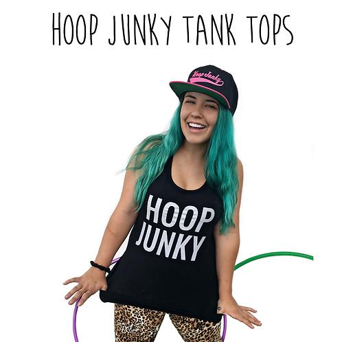 Hoop Junky Tank Top