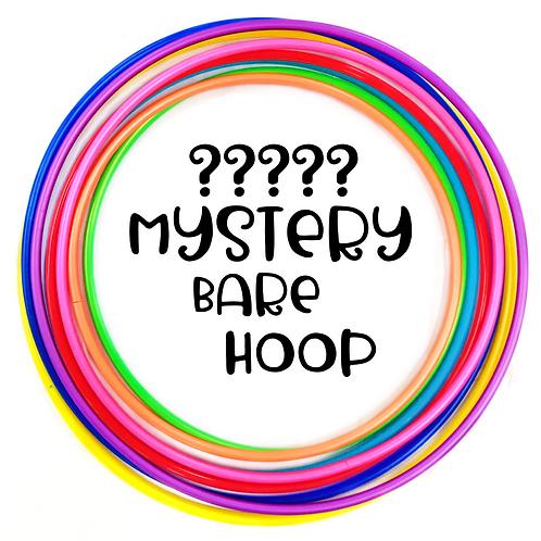 Mystery Bare Hoop