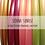Thumbnail: Sedona Sunrise 4 Section Travel Hula Hoop