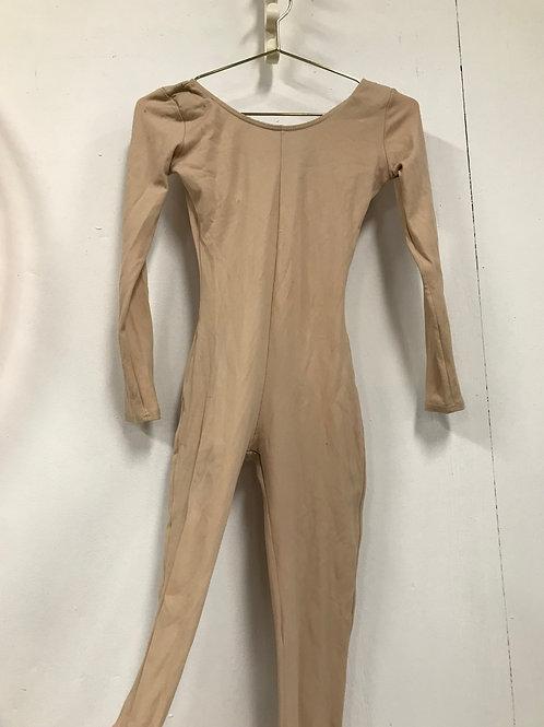 Nude bodysuit (S)