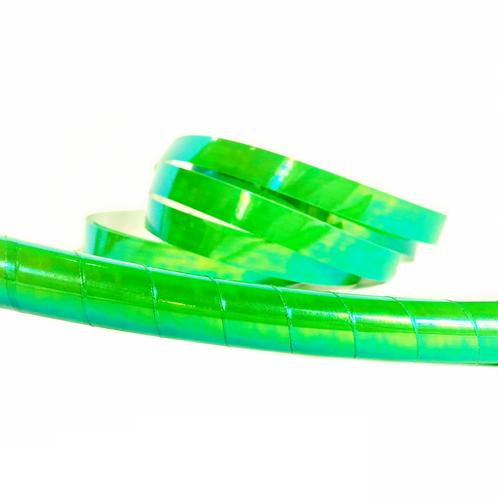 Key Lime Taped Hula Hoop