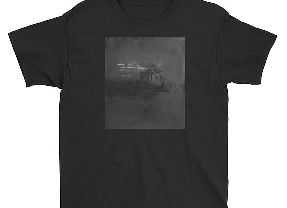 Youth Drummond Island Ferry Short Sleeve T-Shirt