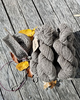 Romeldale CVM Wool Yarn