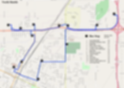 North Shuttle OSM with outline.png