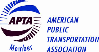 American Public Transportation Association Logo and Link