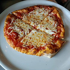 Personal Pizza (4 Slices)