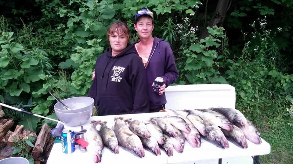 Bandit Sport Fishing Charter