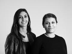 Nada Attala and Noha Taher