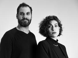 Ahmed Hefnawy & Nelly El Sharkawy
