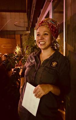 Joana Roots happy Vocal Coach