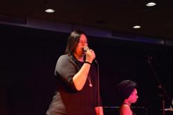 Mahogany Hall Vocal Art Konzert 2016 Susanne Wahl