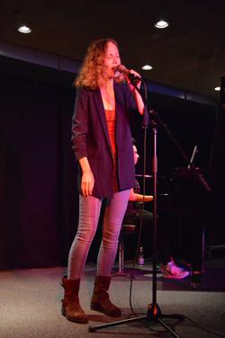 Mahogany Hall Vocal Art Konzert 2016 Katja Telegina
