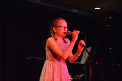 Mahogany Hall Vocal Art Konzert 2016 Lara Hirt