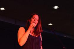 Mahogany Hall Vocal Art Konzert 2016 Esther Seidel