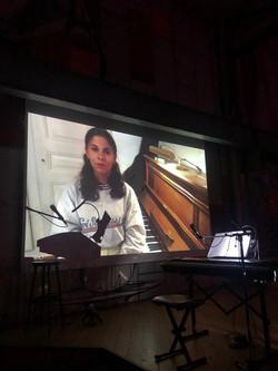 Schülerpräsentation von Anna Moser