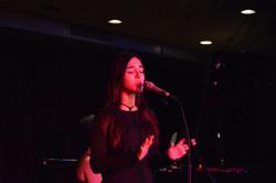 Mahogany Hall Vocal Art Konzert 2016 Vera Statovci