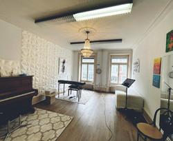 Vocal Art Coaching Bern Joana Roots Klavierunterricht und Gesangsunterricht