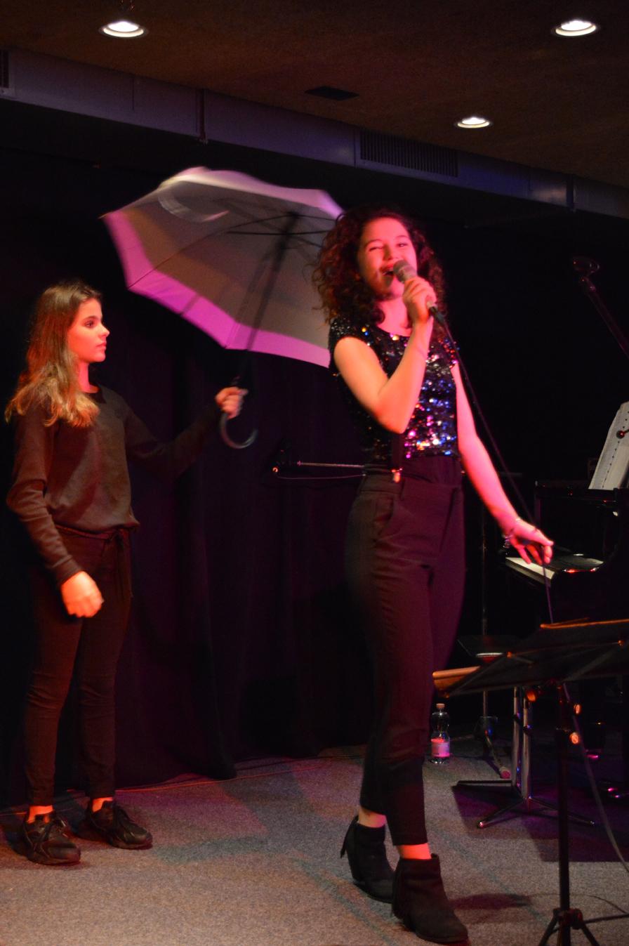 Mahogany Hall Vocal Art Konzert 2016 Jesina Amweg