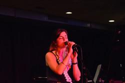 Mahogany Hall Vocal Art Konzert 2016 Saskia Zulauf