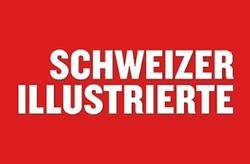 Schweizer Illu Logo