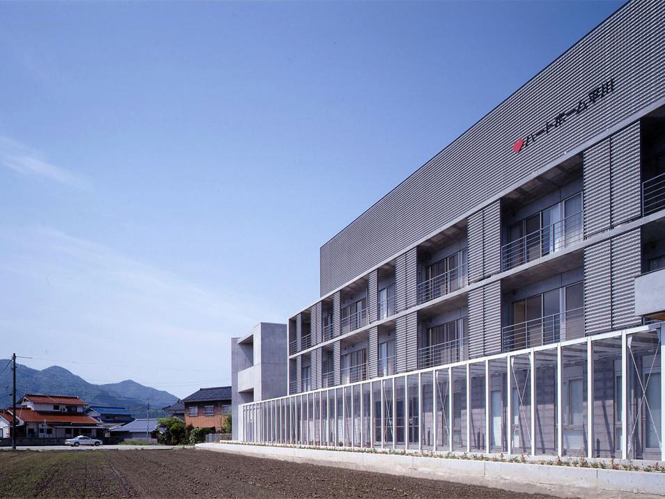 ハートホーム平川 Heart Home Hirakawa