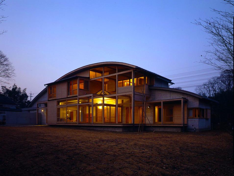 栃木KN邸 / S Residence