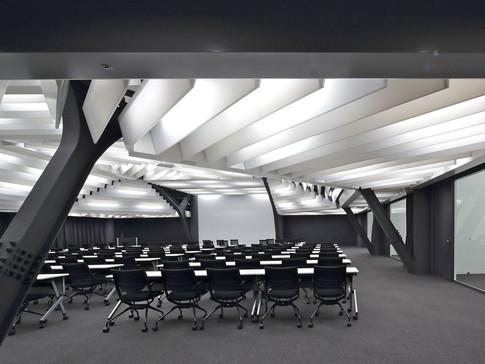 YKK50ビル改修 Renovation of YKK50 building