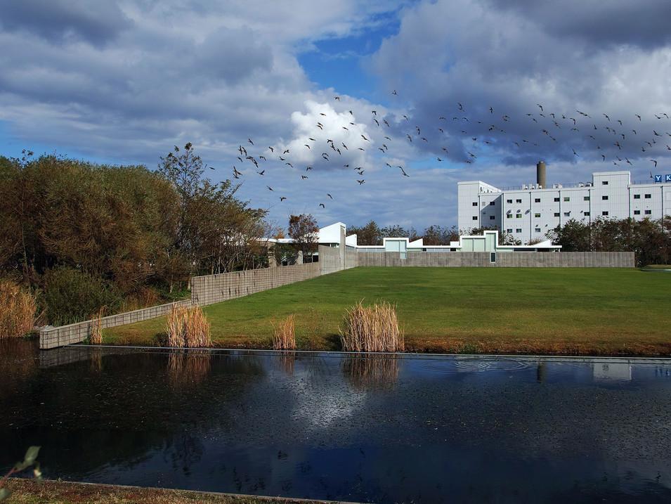 YKK健康管理センター  YKK Infirmary
