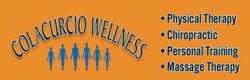 Colacurcio Wellness - Business Card 4-1