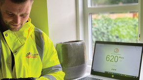 Culcheth residents benefit from Freedom Fibre's full fibre rollout