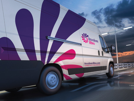 Freedom Fibre accelerates growth forecast after securing second major equity injection