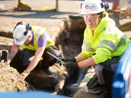 Cabling Operatives – Irlam, Manchester