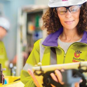 Build Assurance Engineer (Fibre) – Irlam, Manchester