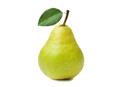Pear (600 gr) (6.30 AED)