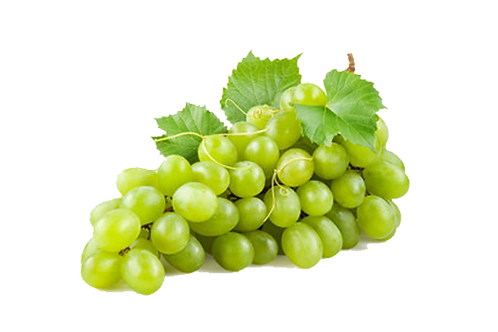 Green Grapes (900 gr ) (6.82 AED)