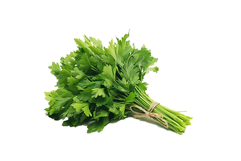 Parsley (200 gr) (1.30 AED)