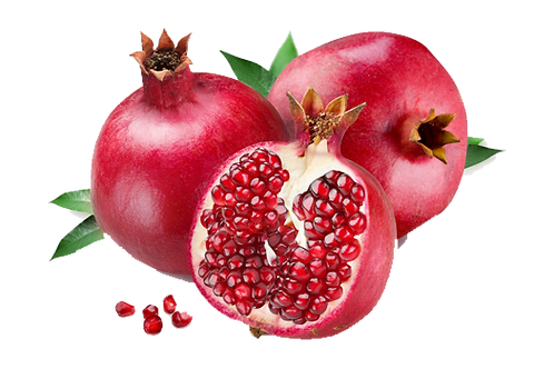 Pomegranate (820 gr ) (3.71 AED)