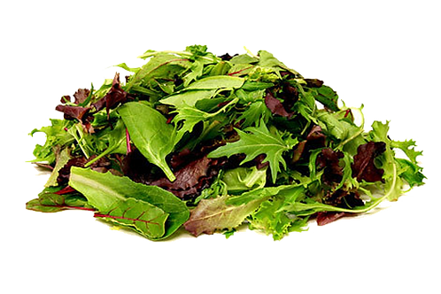 Lettuce Mix  (100 gr) (6.66 AED) (From Uns Farm)