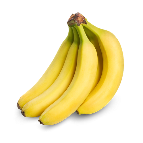 Banana (900 gr) (4.07 AED)