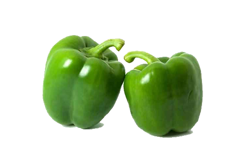 Capsicum Green (425 gr) (2.73 AED)