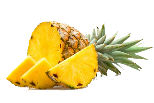 Pineapple (830 gr) (4.52 AED)