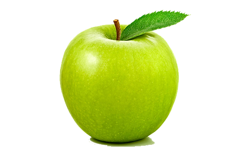 Green apple (750 gr ) (5.09 AED)